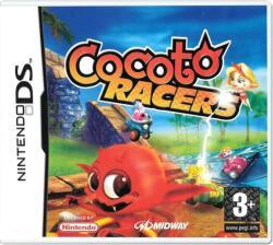 Neko Cocoto Kart Racer (Nintendo DS)