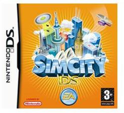 Electronic Arts SimCity DS (Nintendo DS)