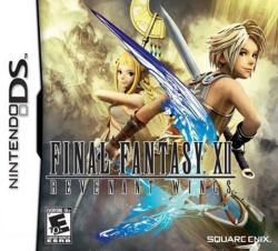 Square Enix Final Fantasy XII Revenant Wings (Nintendo DS)