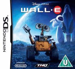 THQ Wall-E (Nintendo DS)