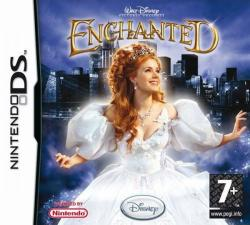 Disney Enchanted (Nintendo DS)