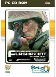 Codemasters Operation Flashpoint Cold War Crisis (PC)