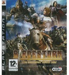 Koei Bladestorm The Hundred Years War (PS3)