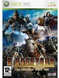 Koei Bladestorm Hundred Years War (Xbox 360)