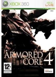 Ubisoft Armored Core 4 (Xbox 360)