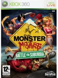 SouthPeak Monster Madness:  Battle for Suburbia (Xbox 360)