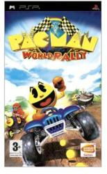 Namco Bandai Pac-Man World Rally (PSP)