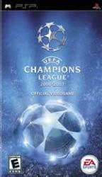 Electronic Arts UEFA Champions League 2006-2007 (PSP)