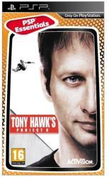 Activision Tony Hawk's Project 8 (PSP)
