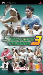 Atari Smash Court Tennis 3. (PSP)