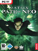 Atari Matrix Path of Neo (PC)