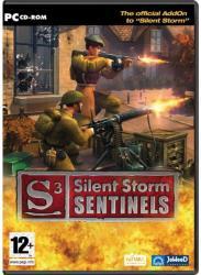 JoWooD S3 Silent Storm Sentinels (PC)