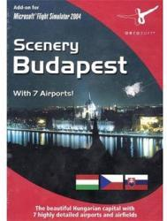 Microsoft Flight Simulator 2004 Scenery Budapest (PC)