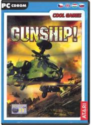Hasbro Interactive Gunship! (PC)