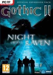 JoWooD Gothic II Night of the Raven (PC)