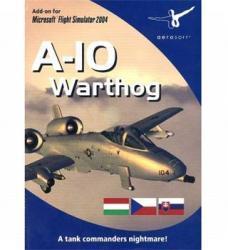 Microsoft A-10 Warthog ((PC)
