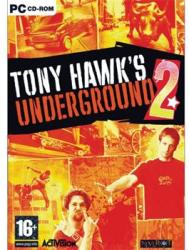 Activision Tony Hawk's Underground 2. (PC)