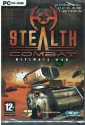 Dreamcatcher Stealth Combat (PC)