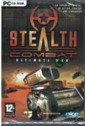 Dreamcatcher Stealth Combat (PC)