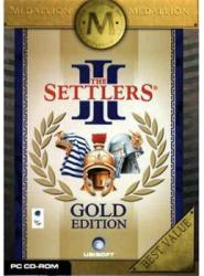 Ubisoft The Settlers III [Gold Edition-Medallion] (PC)