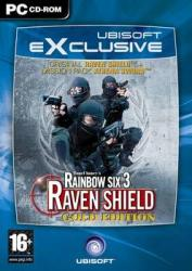 Ubisoft Tom Clancy's Rainbow Six 3 Raven Shield (PC)