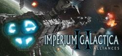 GT Interactive Imperium Galactica 2: Alliances (PC)