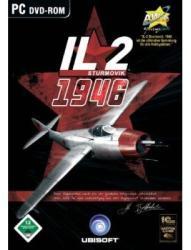 Ubisoft IL-2 Sturmovik 1946 (PC)