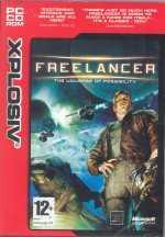Microsoft Freelancer (PC)