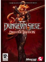 2K Games Dungeon Siege II [Deluxe Edition] (PC)