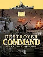 Ubisoft Destroyer Command (PC)