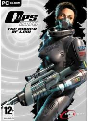 Strategy First Cops 2170: The Power of Law (PC)