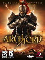 Codemasters Archlord (PC)