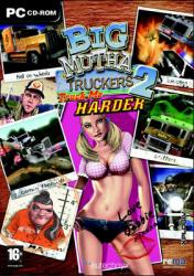 THQ Big Mutha Truckers 2 Truck Me Harder (PC)