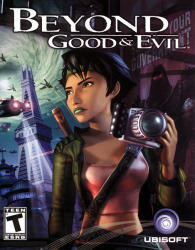 Ubisoft Beyond Good & Evil (PC)