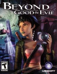 Ubisoft Beyond Good & Evil (PC)
