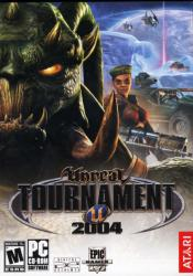 Midway Unreal Tournament 2004 (PC)
