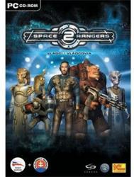 1C Company Space Rangers 2 (PC)