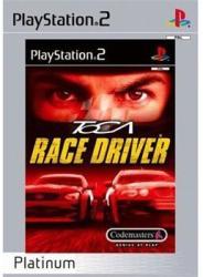 Codemasters TOCA Race Driver [Platinum] (PS2)