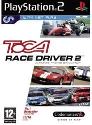 Codemasters TOCA Race Driver 2 (PS2)