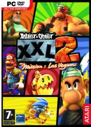 Atari Asterix & Obelix XXL 2 Mission Las Vegum (PC)