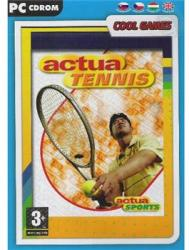 Gremlin Actua Tennis (PC)