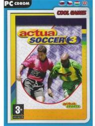 Gremlin Actua Soccer 3 (PC)