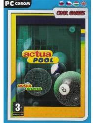 Gremlin Actua Pool (PC)