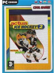 Gremlin Actua Ice Hockey 2 (PC)