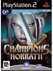 Ubisoft Champions of Norrath (PS2)