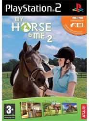 Atari My Horse & Me 2 (PS2)