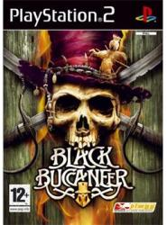 Valcon Games Pirates Legend of the Black Buccaneer (PS2)