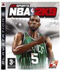 Take-Two Interactive NBA 2K9 (PS3)