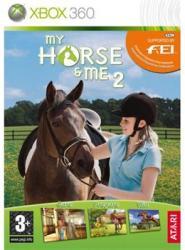 Atari My Horse & Me 2 (Xbox 360)