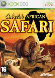 Activision Cabela's African Safari (Xbox 360)